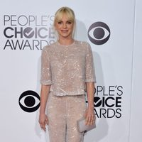 Anna Faris en los People's Choice Awards 2014
