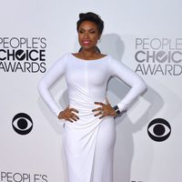 Jennifer Hudson en los People's Choice Awards 2014