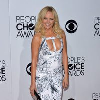 Malin Akerman en los People's Choice Awards 2014