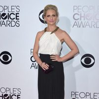 Sarah Michelle Gellar en los People's Choice Awards 2014