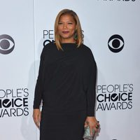 Queen Latifah en los People's Choice Awards 2014