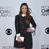 Sarah Bareilles en los People's Choice Awards 2014