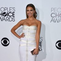 Jessica Alba en los People's Choice Awards 2014