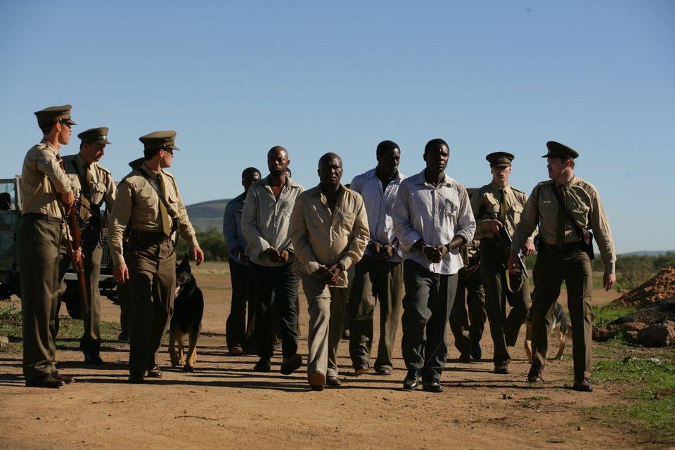 Mandela, del mito al hombre, fotograma 39 de 40