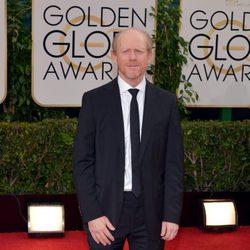 Ron Howard en los Globos de Oro 2014
