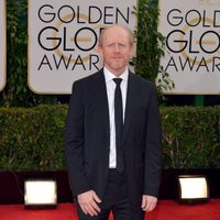 Ron Howard en los Globos de Oro 2014