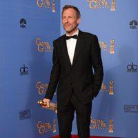 Spike Jonze, mejor guion en los Globos de Oro 2014