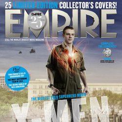 Portada de Havok de 'X-Men: Días del futuro pasado'