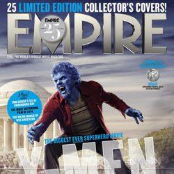 Portada de Bestia de 'X-Men: Días del futuro pasado'