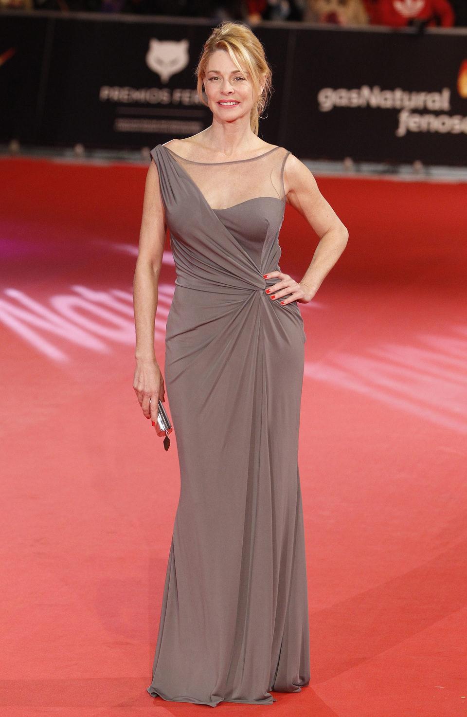 Belén Rueda en los Premios Feroz 2014