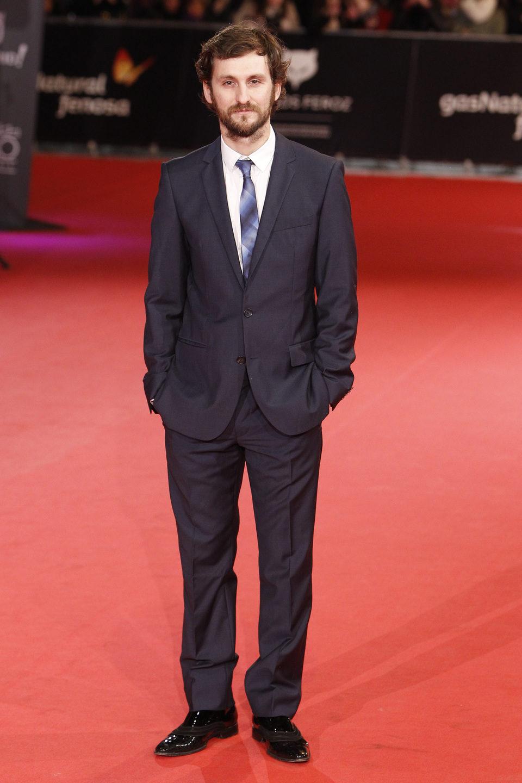 Raúl Arévalo en los Premios Feroz 2014