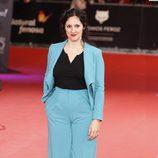 María Morales en los Premios Feroz 2014