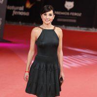 Marián Álvarez en los Premios Feroz 2014