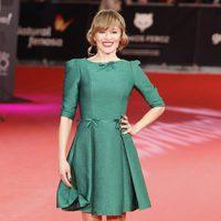 Marta Larralde en los Premios Feroz 2014