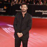 Hugo Silva en los Premios Feroz 2014