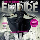 Portada de Tormenta de 'X-Men: Días del futuro pasado'