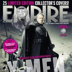 Portada de Magneto mayor de 'X-Men: Días del futuro pasado'