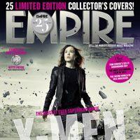 Portada de Shadowcat de 'X-Men: Días del futuro pasado'