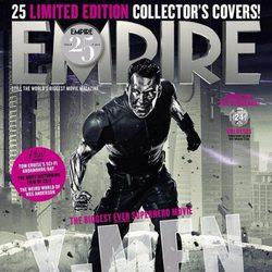 Portada de Colossus de 'X-Men: Días del futuro pasado'