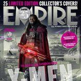 Portada de Bishop de 'X-Men: Días del futuro pasado'