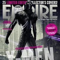Portada del Centinela del Futuro de 'X-Men: Días del futuro pasado'