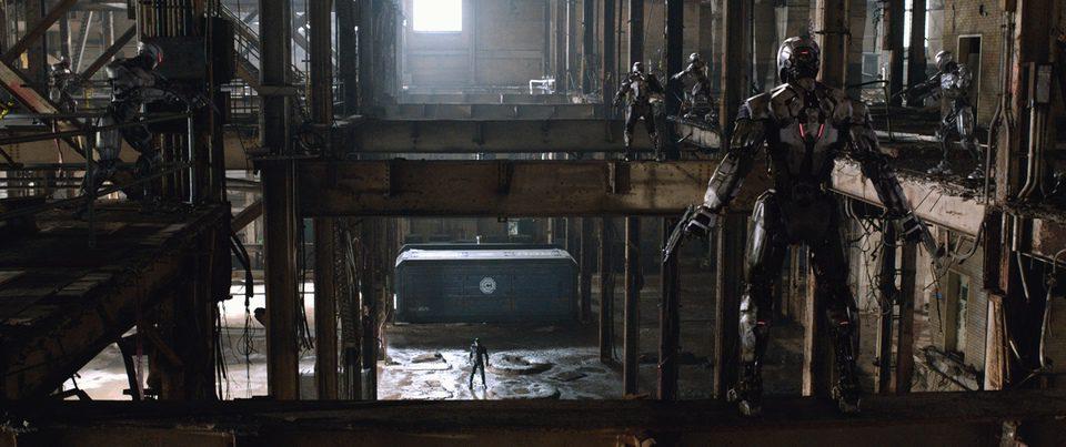 RoboCop, fotograma 6 de 48