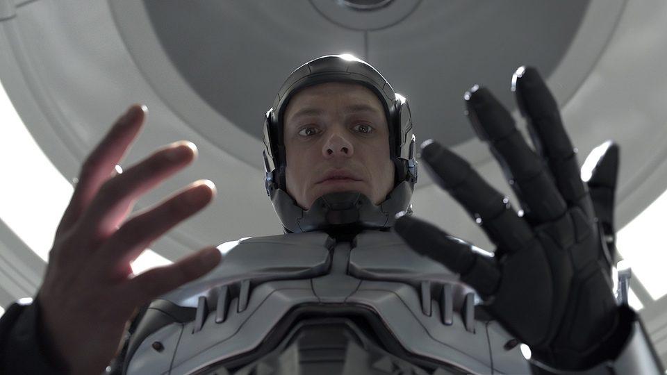 RoboCop, fotograma 3 de 48