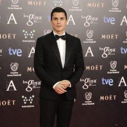 Alex González en los Premios Goya 2014