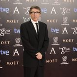 David Trueba en los Goya 2014