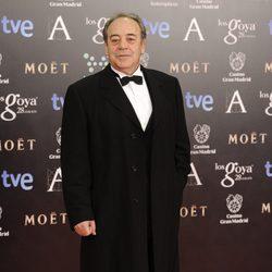 Tito Valverde en los Goya 2014