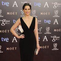 Celia Freijeiro en los Premios Goya 2014