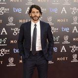 Eduardo Noriega en los Premios Goya 2014