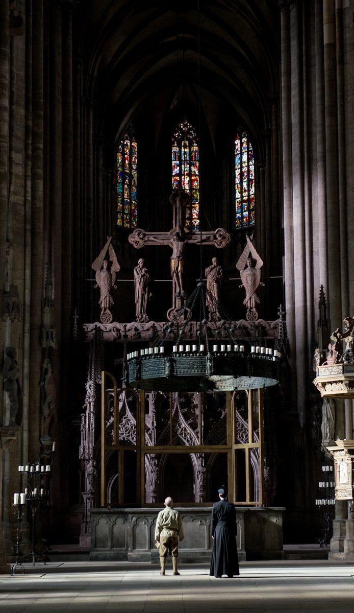 Monuments Men, fotograma 4 de 20