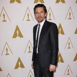 Ethan Hawke en el almuerzo de los nominados a los Premios Oscar 2014