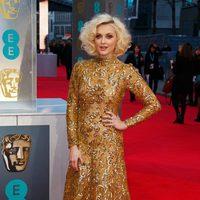 Fearne Cotton en los BAFTA 2014