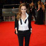 Angelina Jolie en los BAFTA 2014