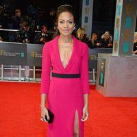 Naomie Harris en los Premios BAFTA 2014