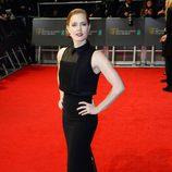 Amy Adams en los Premios BAFTA 2014