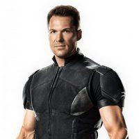 Daniel Cudmore es Coloso en 'X-Men: Días del futuro pasado'