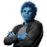 Nicholas Hoult es Bestia en 'X-Men: Días del futuro pasado'
