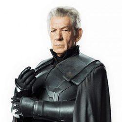 Ian McKellen es Magneto en 'X-Men: Días del futuro pasado'