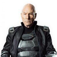 Patrick Stewart es el Profesor X en 'X-Men: Días del futuro pasado'