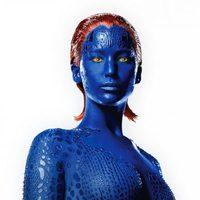 Jennifer Lawrence es Mística en 'X-Men: Días del futuro pasado'
