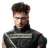 Adan Canto es Sunspot en 'X-Men: Días del futuro pasado'