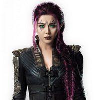 Retratos de los personajes de 'X-Men: Días del futuro pasado'