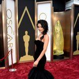 Rachel Smith en los Premios Oscar 2014