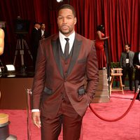 Michael Strahan at the 2014 Academy Awards