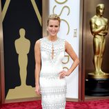 Lara Spencer en los Oscar 2014