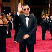 Kar Wai Wong en los Oscar 2014