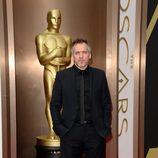Jean Marc Vallee en los Oscar 2014